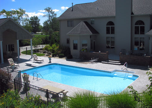 Tri city swimming pools serving the swimming pool needs of mid michigan since 1969 bay city Where can i buy a swimming pool near me